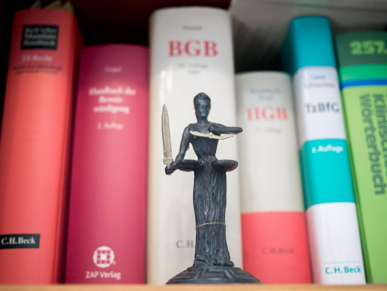 ontario Scheidungsrecht Abteilung des Vermögens